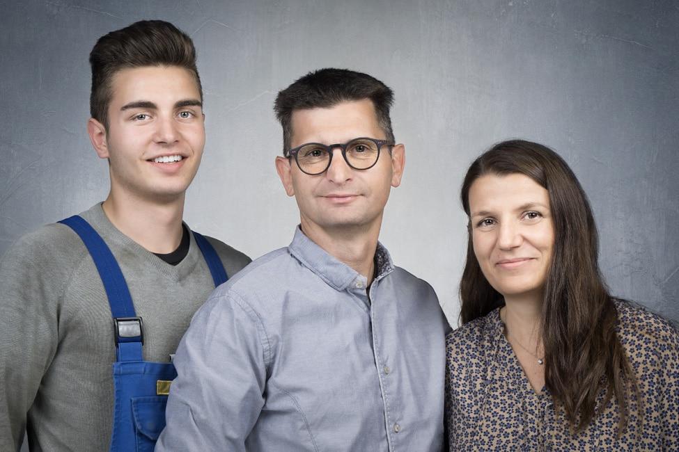Fahrzeugbau Schuster GmbH 4te Generation