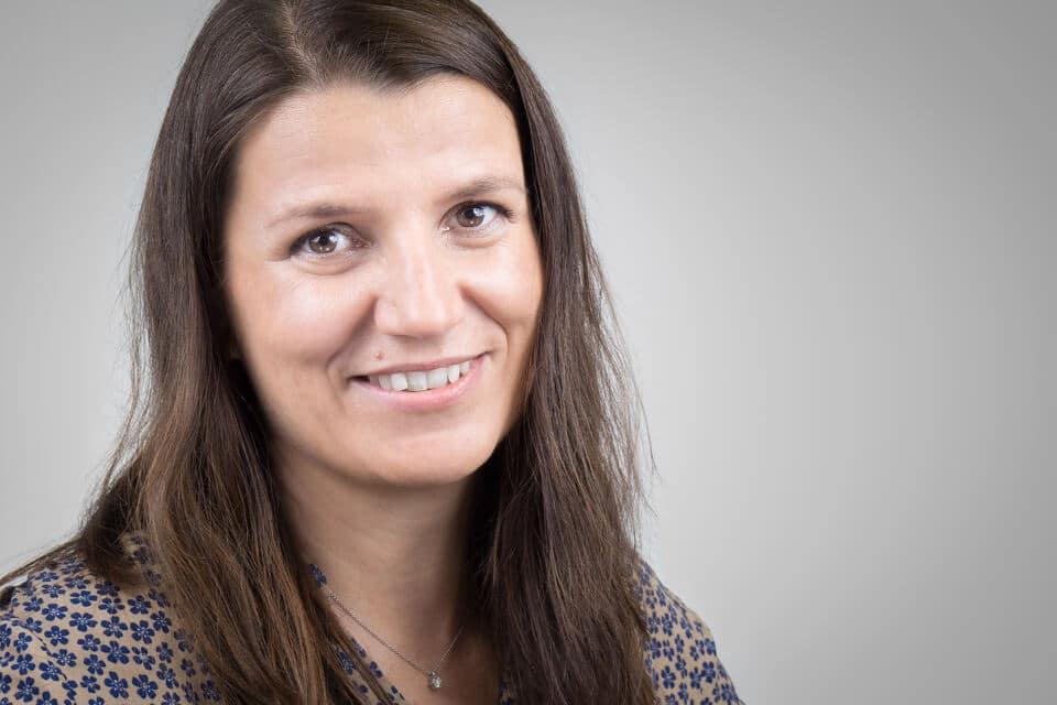 Melanie Schuster