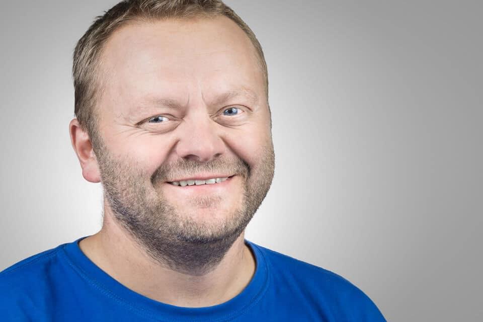 Oliver Joachimsthaler